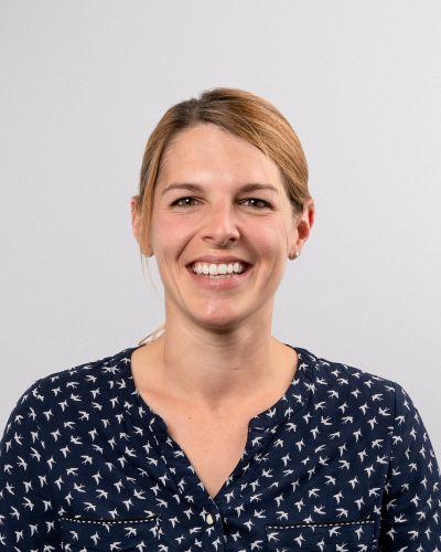 Nicole Fretz